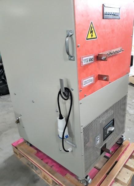 Fabricante de carga resistiva