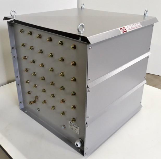 Fabricantes de resistores