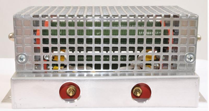 Resistor de alta potencia
