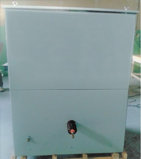 Resistor de aterramento baixa tensão