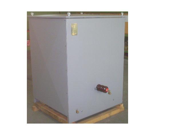 Resistor de aterramento para transformadores