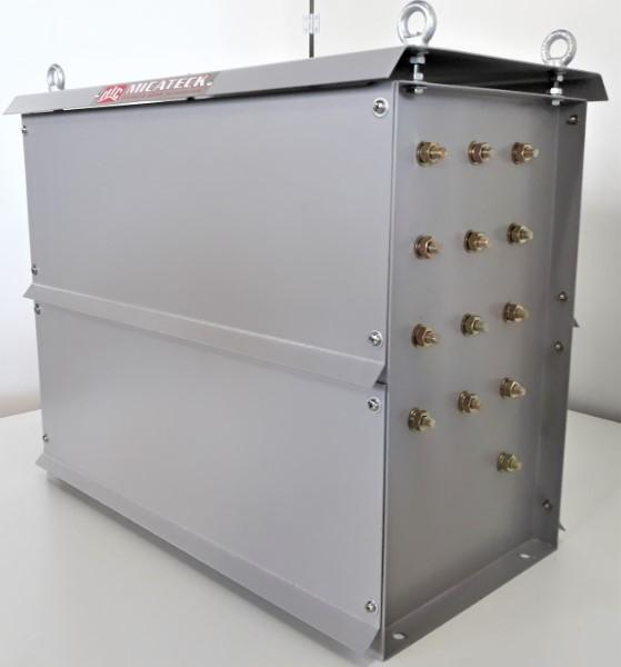 Resistor de potencia