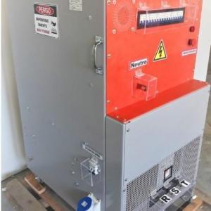 Descarga de baterias preço