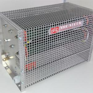 Resistor de frenagem para inversor de frequência